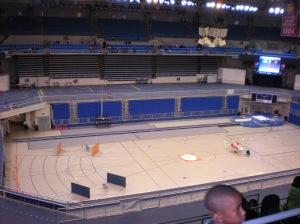 Jimmy Carnes Facility 2012