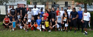 Combine attendees with Chris Chambers