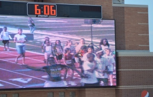 Jumbo Tron @ J.O. in Humble, TX (2012)