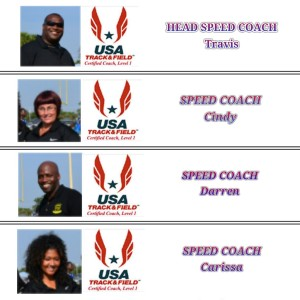 Speed Coaches